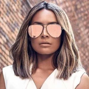 Desi Quay sunglasses